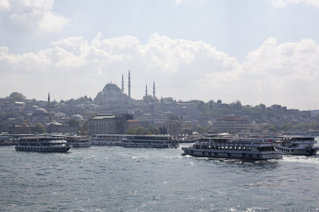 Ornamental Istanbul  06