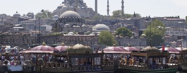 Ornamental Istanbul  09