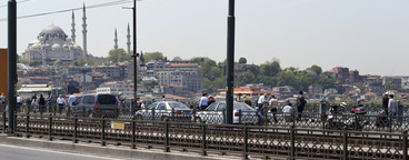 Ornamental Istanbul  12