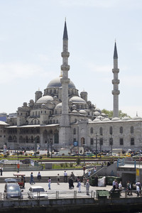 Ornamental Istanbul 14