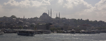 Ornamental Istanbul  15