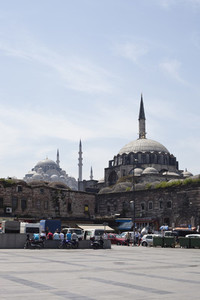 Ornamental Istanbul 16