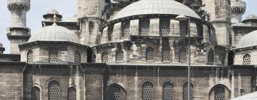 Ornamental Istanbul  23