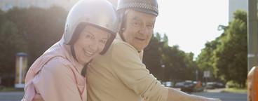Life of a Senior Couple  03