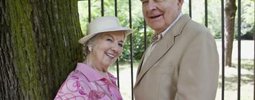 Life of a Senior Couple  16