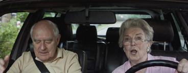 Life of a Senior Couple  17