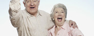 Life of a Senior Couple  19