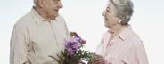 Life of a Senior Couple  21