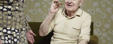Life of a Senior Couple  26