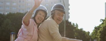 Life of a Senior Couple  27