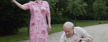 Life of a Senior Couple  30