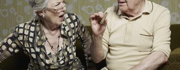 Life of a Senior Couple  38