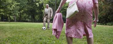 Life of a Senior Couple  39
