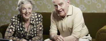 Life of a Senior Couple  44