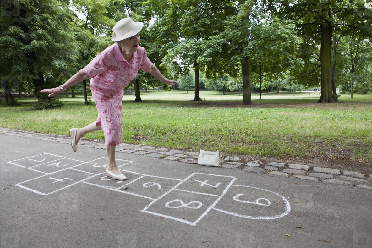 Life of a Senior Couple  46