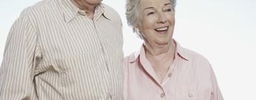 Life of a Senior Couple  48