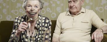 Life of a Senior Couple  49