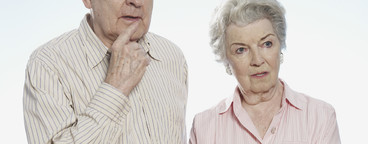 Life of a Senior Couple  52