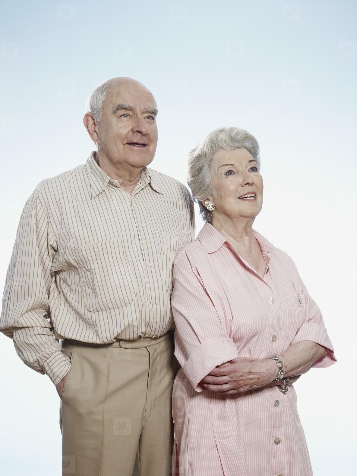Life of a Senior Couple  54