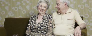Life of a Senior Couple  57