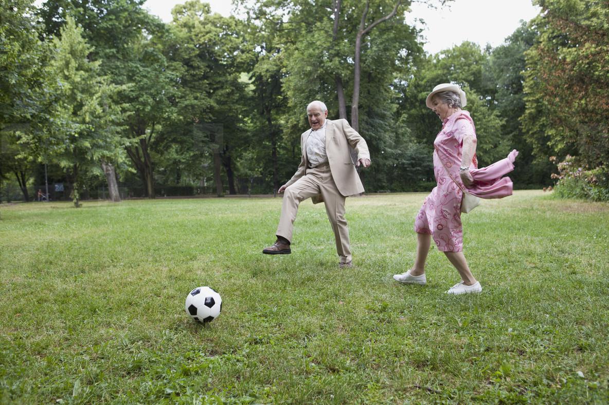 Life of a Senior Couple  61