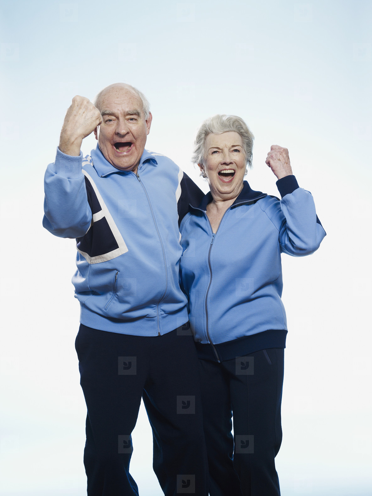 Life of a Senior Couple  75