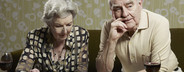 Life of a Senior Couple  76