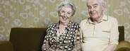 Life of a Senior Couple  81