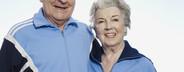 Life of a Senior Couple  84