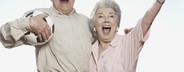 Life of a Senior Couple  85