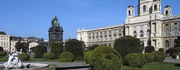 Views of Vienna  02