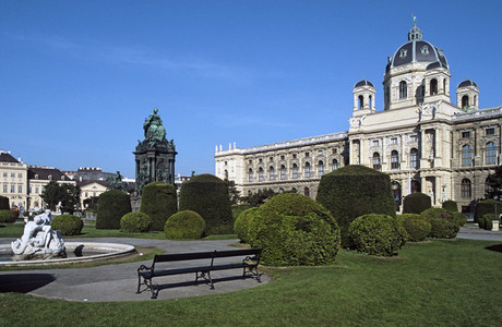 Views of Vienna 02