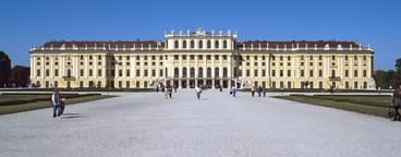 Views of Vienna  09