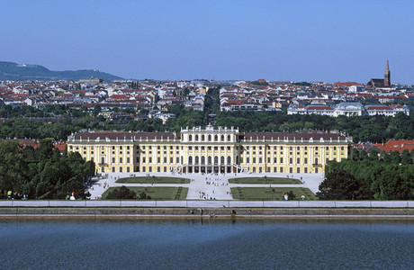 Views of Vienna 16