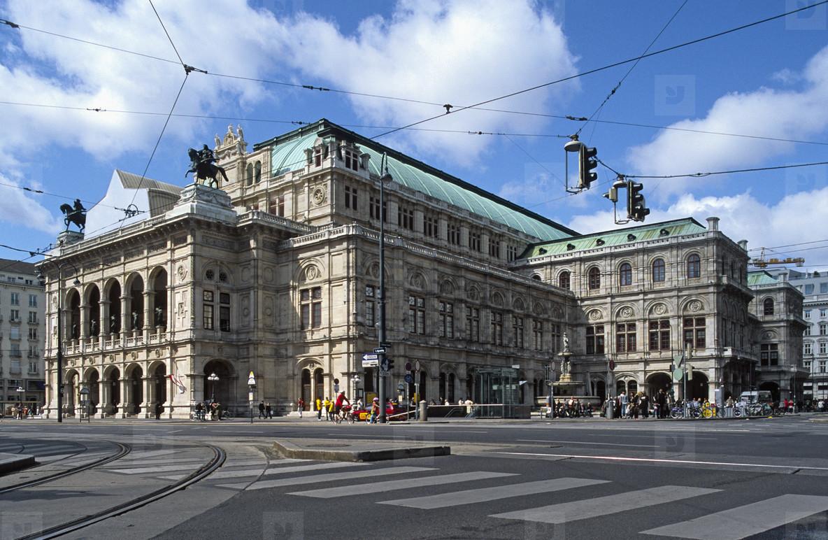 Views of Vienna  19