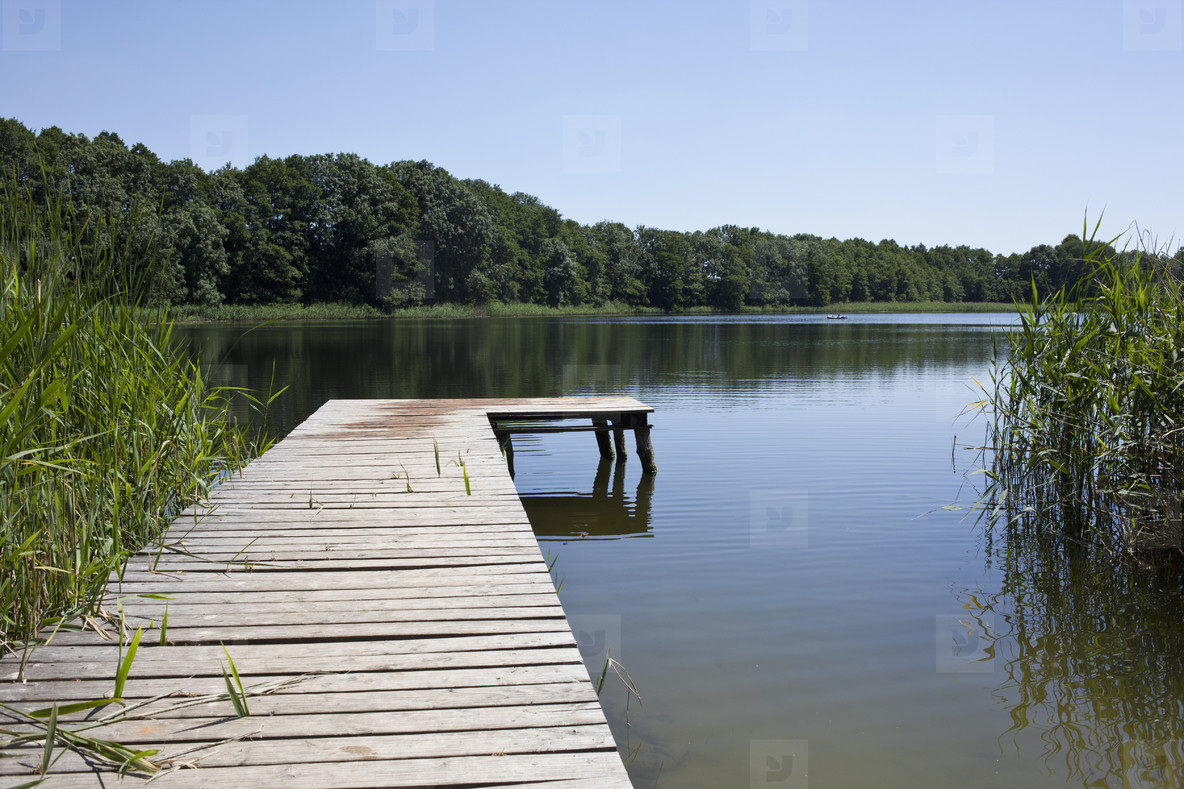 Jetty by the Lake  28