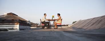 Rooftop Romance  06