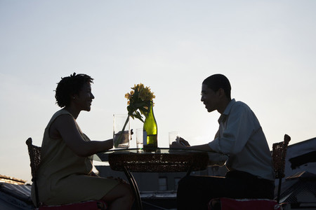 Rooftop Romance  08