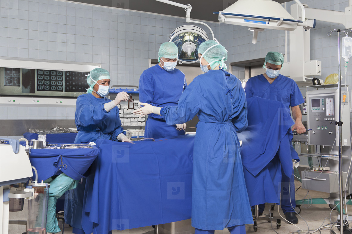 Hospital Stories  24
