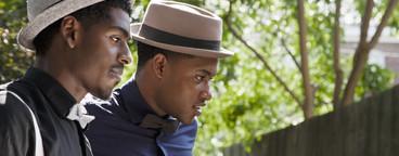 Hip Black Men  02