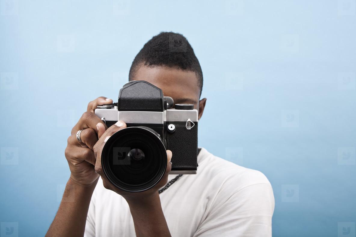 Hip Black Men  05