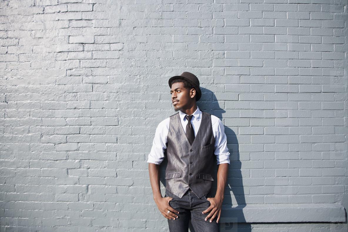 Hip Black Men  06