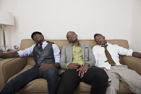 Hip Black Men  15