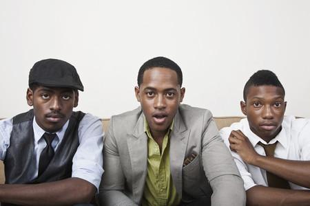 Hip Black Men  19