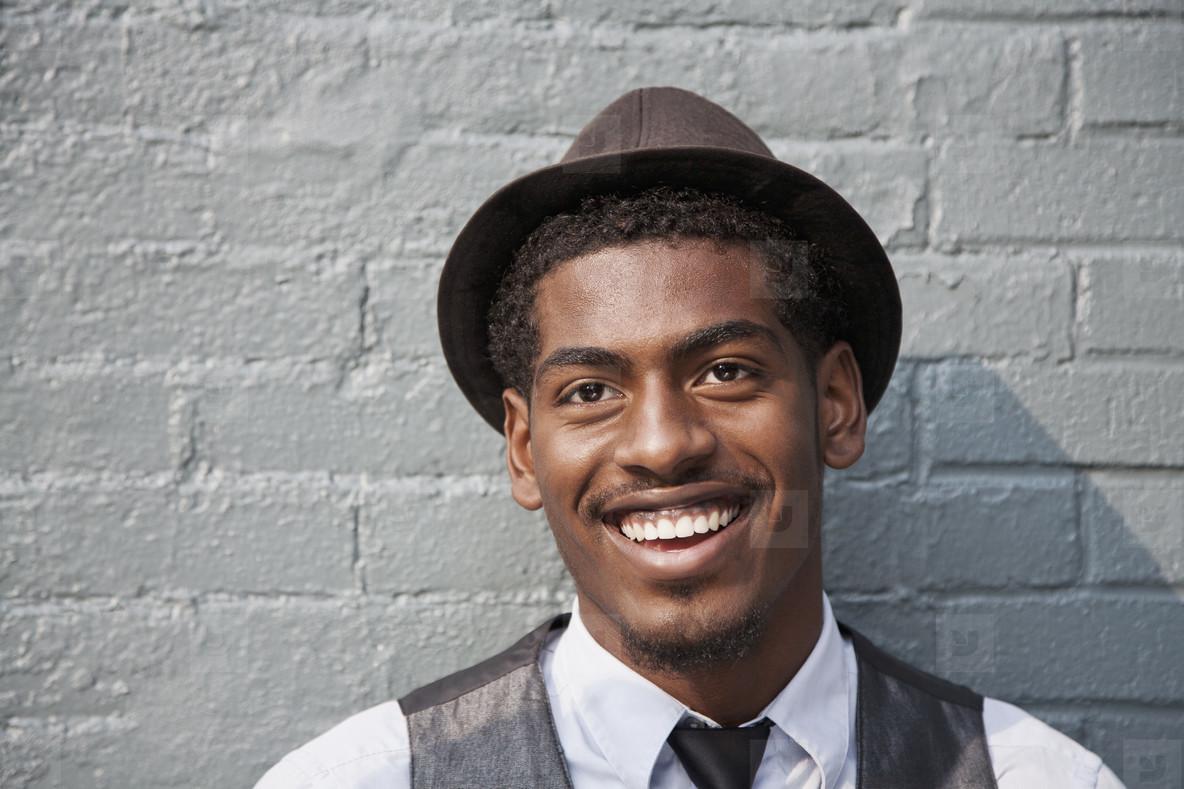 Hip Black Men  20