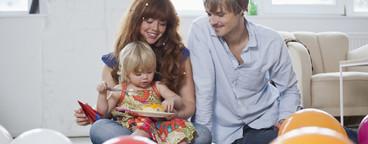 Open Plan Family  13