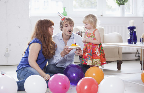Open Plan Family 23