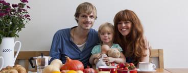 Open Plan Family  35