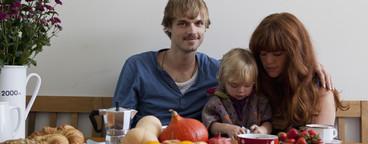 Open Plan Family  38