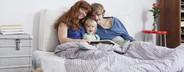 Open Plan Family  68